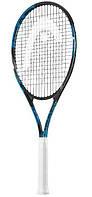Теннисная ракетка Head MX Attitude Elite blue 2015 (234-855)
