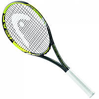 Теннисная ракетка Head Youtek IG Challenge MP lime (232-044)