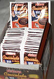 Горячий Шоколад Ristora порционный (ИТАЛИЯ) 50x25 грамм., фото 2