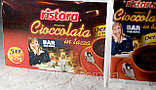 Горячий Шоколад Ristora порционный (ИТАЛИЯ) 50x25 грамм., фото 5