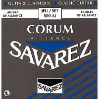 Savarez Комплект струн для классической гитары Savarez 500AJ/V