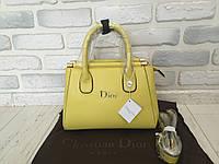Тренд этого лета модная летняя сумочка Dior 8820