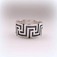 """Серебряное кольцо """"Рысич"""", фото 1"""