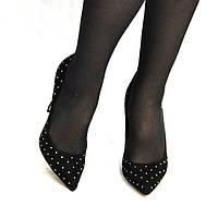 Туфли женские с хольнитенами, фото 1