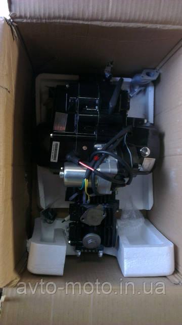 Двигатель 110см3 квадроцикл ATV полуавтомат