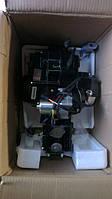 Двигатель квадроцикл ATV 125 см3 полуавтомат