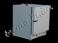 Сушильный шкаф СНОЛ 75/500 нерж. сталь, микропроцессорный терморегулятор, вентилятор