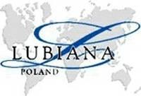 Lubiana — профессиональная фарфоровая посуда для ресторана. Сервия — дистрибьютор Lubiana.
