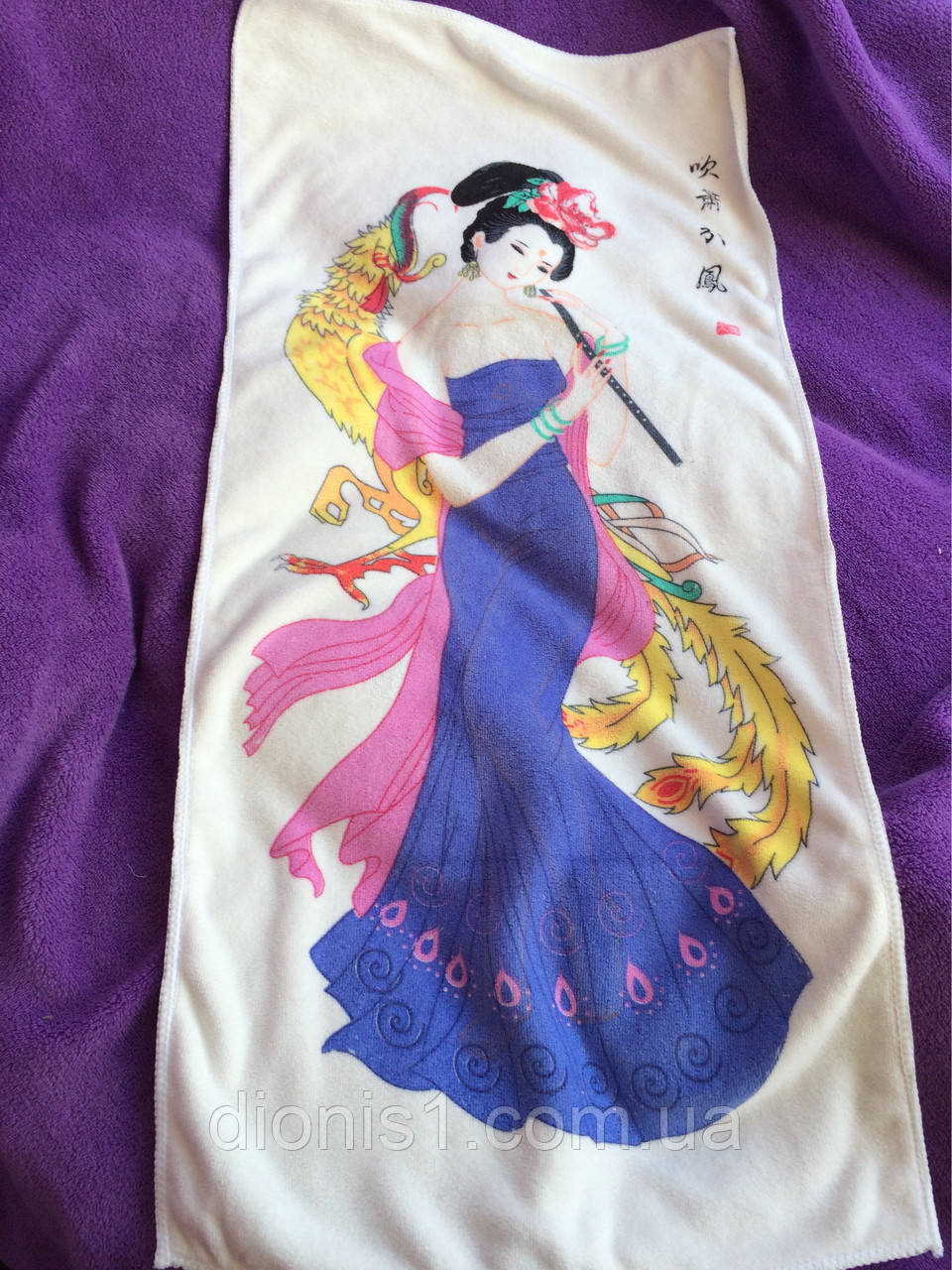 Девушка снимает полотенце фото 484-994