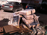 Вывоз старой мебели,аккуратная разборка старой мебели