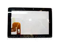 Сенсорный экран для Asus TF 200 - 201 Original Black 10.1 дюйма