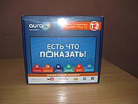 Медиаплеер Aura HD Plus T2 + WiFi, фото 1