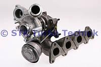 Турбина / VW Golf / VW Passat B6 / Touran 1.4 TSI, фото 1