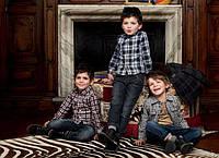 Джинсы,шорты,брюки для мальчиков и девочек