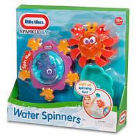 Игровой набор - Мерцающий Океан Water Spinners™, Little Tikes (638022M)