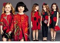 Детские платья,юбки,сарафаны для девочек