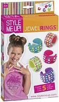 Набор для изготовления колец Wooky Jewelring  (00557)