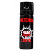Газ перцовий Sharg Defence Nato Gel 50ml Німеччина, фото 1