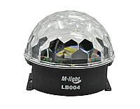 Световой LED прибор M-Light LB004