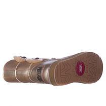 Угги женские кожаные UGG AUSTRALIA Goldi, фото 3