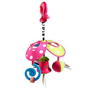 "Мини мобайл «Tiny Love» (1109900458) ""Pack & Go"" ""Маленькая принцесса"" на прищепке, фото 2"