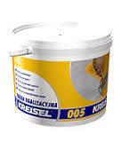 Краска фасадная силиконовая эгализационная для минеральной ваты PE410 KREISEL 15 л.