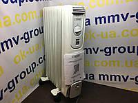 Масляный радиатор 0815 Термия 1,5 КВт, 8 секций