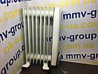 Масляный радиатор 0815 Термия 1,5 КВт, 8 секций, фото 4