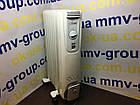 Масляный радиатор 0715 Термия 1,5 КВт, 8 секций, фото 6