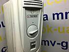 Масляный радиатор 0715 Термия 1,5 КВт, 8 секций, фото 8