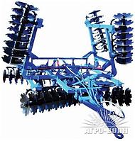 Борона дисковая тяжелая БДТ-3, БДТ-7