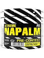 Fitness Authority Nutrition - Xtreme Napalm Pre Cont., 224g, Экзотик