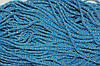 Канат декоративный ПЭ 10мм (50м) бирюза+золото