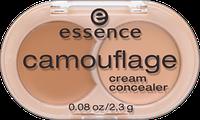 Essence Консилер кремовый Camouflage Cream Concealer