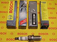 Свечи зажигания BOSCH, FGR7DQE+, +23, 1.6, Super +, 0242235748, 0242235748, , фото 1