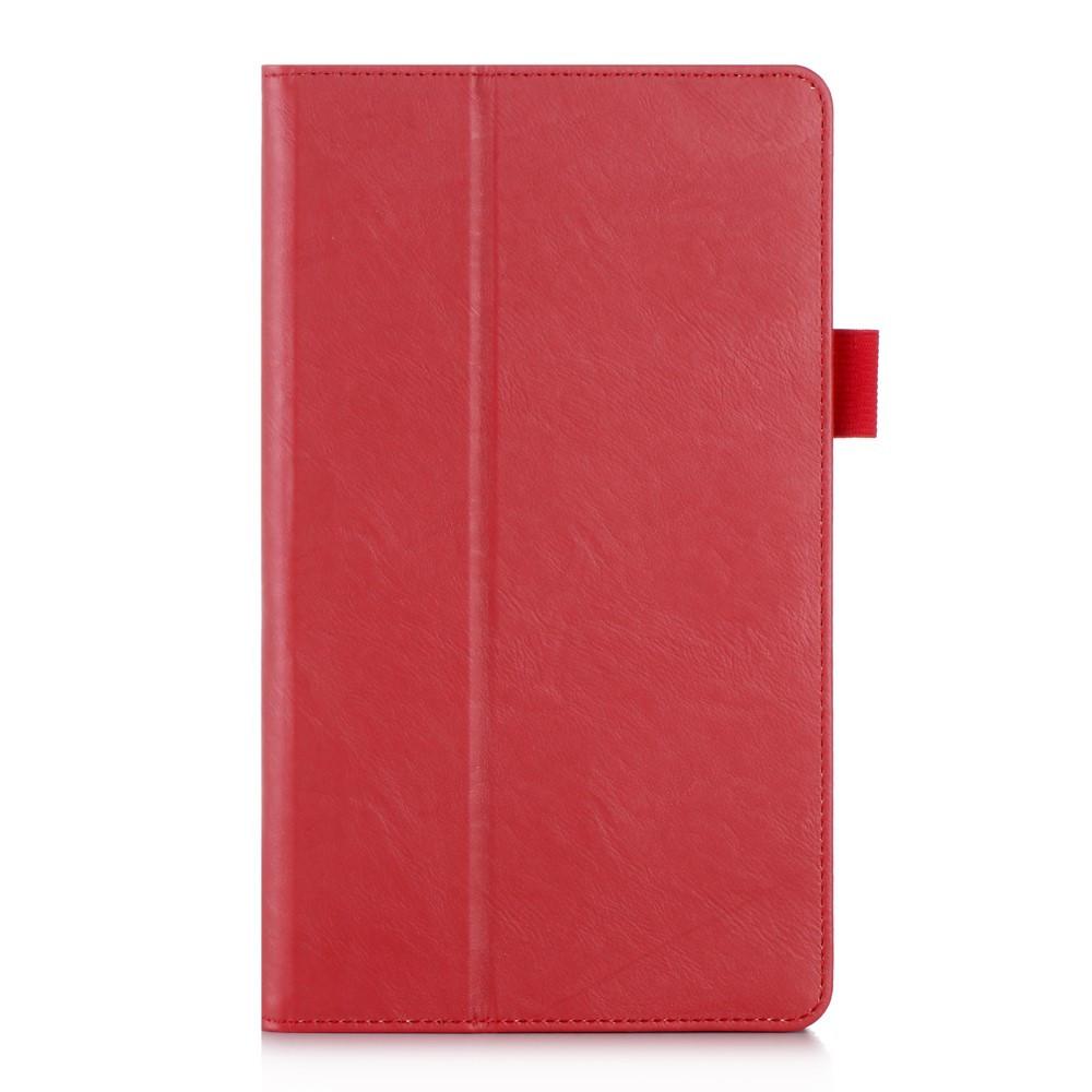 Чехол подставка Card Holder для Huawei MediaPad M3 8.4 красный