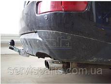 Фаркоп Mitsubishi Outlander XL (Митсубиси Аутлендер), фото 3
