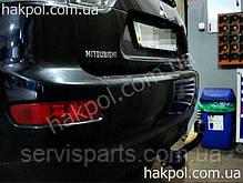 Фаркоп Mitsubishi Outlander XL (Митсубиси Аутлендер), фото 2