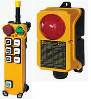TELECRANE модель F24-6S+ Промышленное радиоуправления