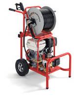 Гидродинамическая прочистная машина KJ-3100 RIDGID