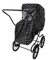 Дождевик Elodie details - Rockabilly Dot для коляски