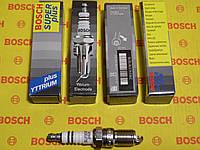 Свечи зажигания BOSCH, HR9DCY+, +26, 1.5, Super +, 0242225623, 0 242 225 623, , фото 1