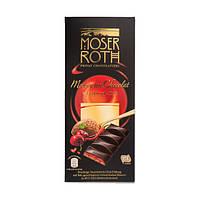 Шоколад Moser Roth Вишня + Чили 187,5 г (Германия)