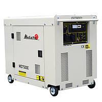 Дизельная электростанция Matari MD-7500Е