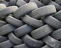 Прием на утилизацию шины легковых автомобилей