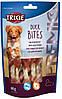 Trixie TX-31592 Premio Duck Bites 80 гр - хрустящая утка для собак