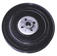 Шкив коленвала VW CRAFTER,LT,TRANSPORTER T4 2.4D,2.5TDI 90- 074105251T