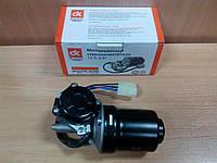 Моторедуктор стеклоочист. ВАЗ 2101-07, 2121 12В; 6Вт