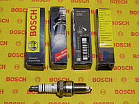 Свечи зажигания BOSCH, WR8LC+, +34, 0.8, Super +, 0242229779, 0 242 229 779, , фото 1