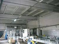 Завод по производству безалкогольных напитков, уксуса и минеральных вод